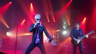 Stone Temple Pilots - Big Bang Baby - 2018