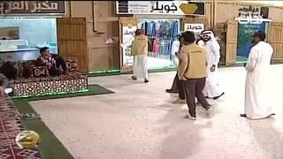 دخول ابو كاتم في زد رصيدك 6