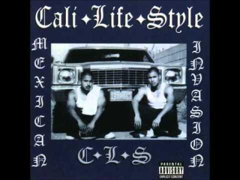 Cali Life Style - Coastin'