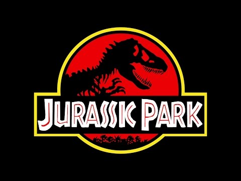 Jurassic Park Music Mix Compilation (Jurassic Park + The Lost World Jurassic Park)