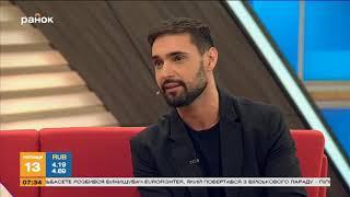 Почему сорвалась свадьба: Виталий Козловский признался в студии