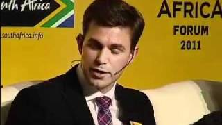 Opportunities BRICS Represents for Africa