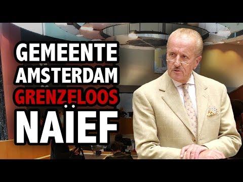 Hiddema: Amsterdamse aanpak radicalisering grenzeloos naïef