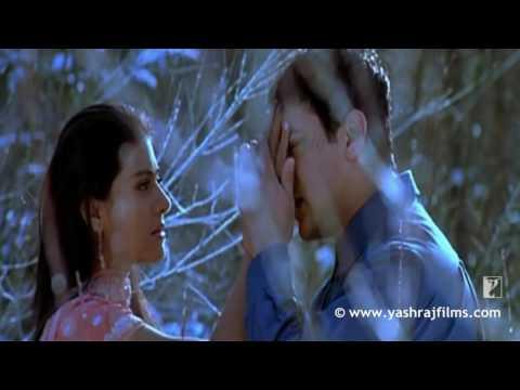 bergek meurina cinta versi india Mere Haath Mein Fanaa Aamir Khan Kajol