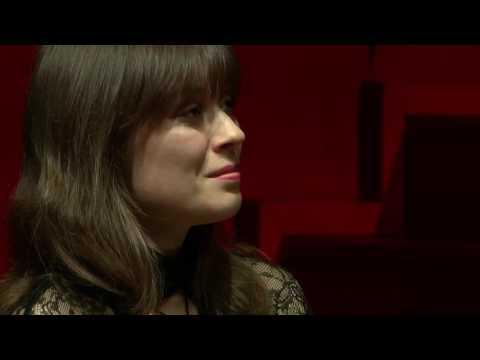 Chopin : Valse opus 64 par Anna Fedorova