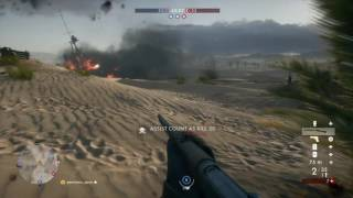 Battlefield 1 - Big Badda-Boom