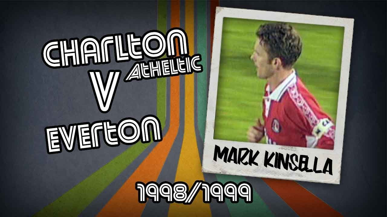 RETRO GOALS - Mark Kinsella, 1998/99