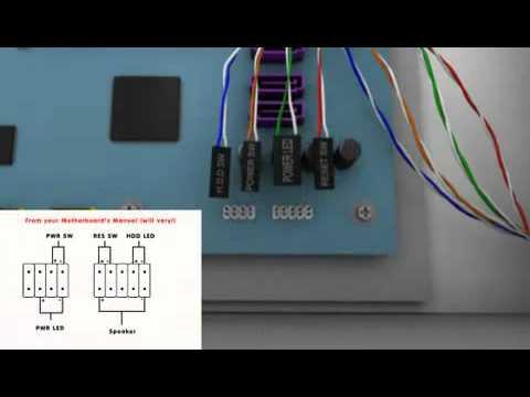 Foxconn g31mx audio