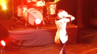 Lindsey Stirling - Electric Daisy Violin @ Ancienne Belgique 30-05-2013