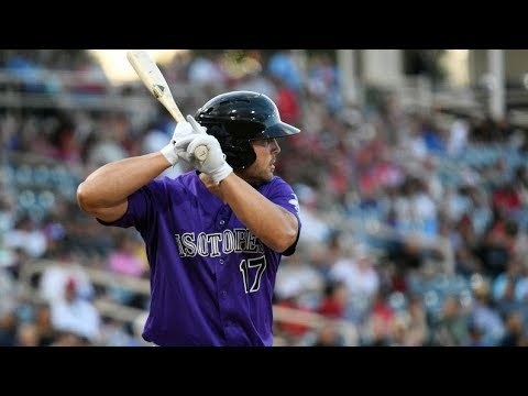 50a524c4 Matt Holliday called up by Colorado Rockies, starts in left field vs. Padres