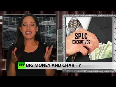 Southern Poverty Law Center Funnels Millions Into Offshore Bank Accounts