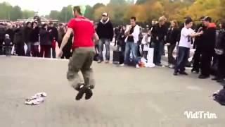 How to dance Freilekhs \ Как нужно танцевать 7.40
