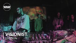 Visionist Boiler Room DJ Set