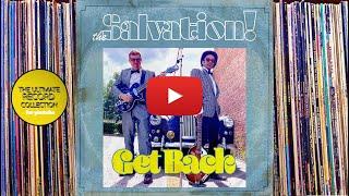 Get Back - The Salvation!