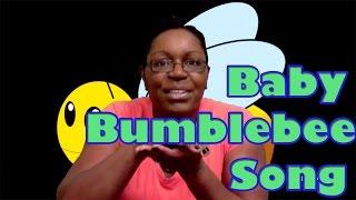 Baby Bumblebee Song - LittleStoryBug