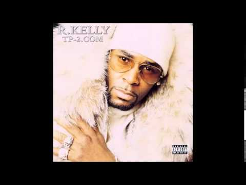 R. Kelly - I Decided