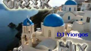 "Greek Party Mix by ""DJ Yiorgos"""