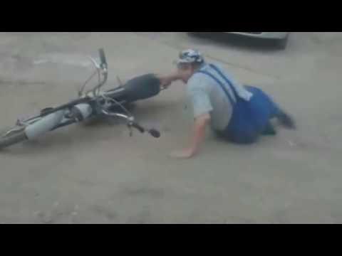 Хрустики на колесах #5