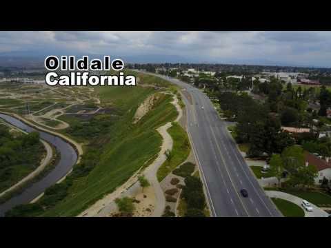 Oildale in Bakersfield