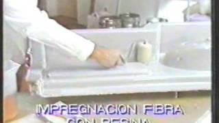 Tutorial Aplicacion De La Fibra De Vidrio