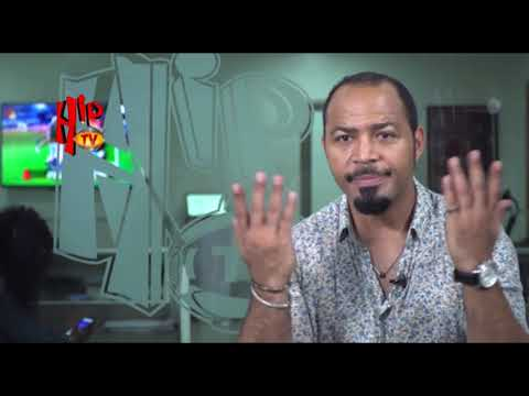 RAMSEY NOUAH SPEAKS ON THE QUALITY OF NIGERIAN FILM PRODUCTION