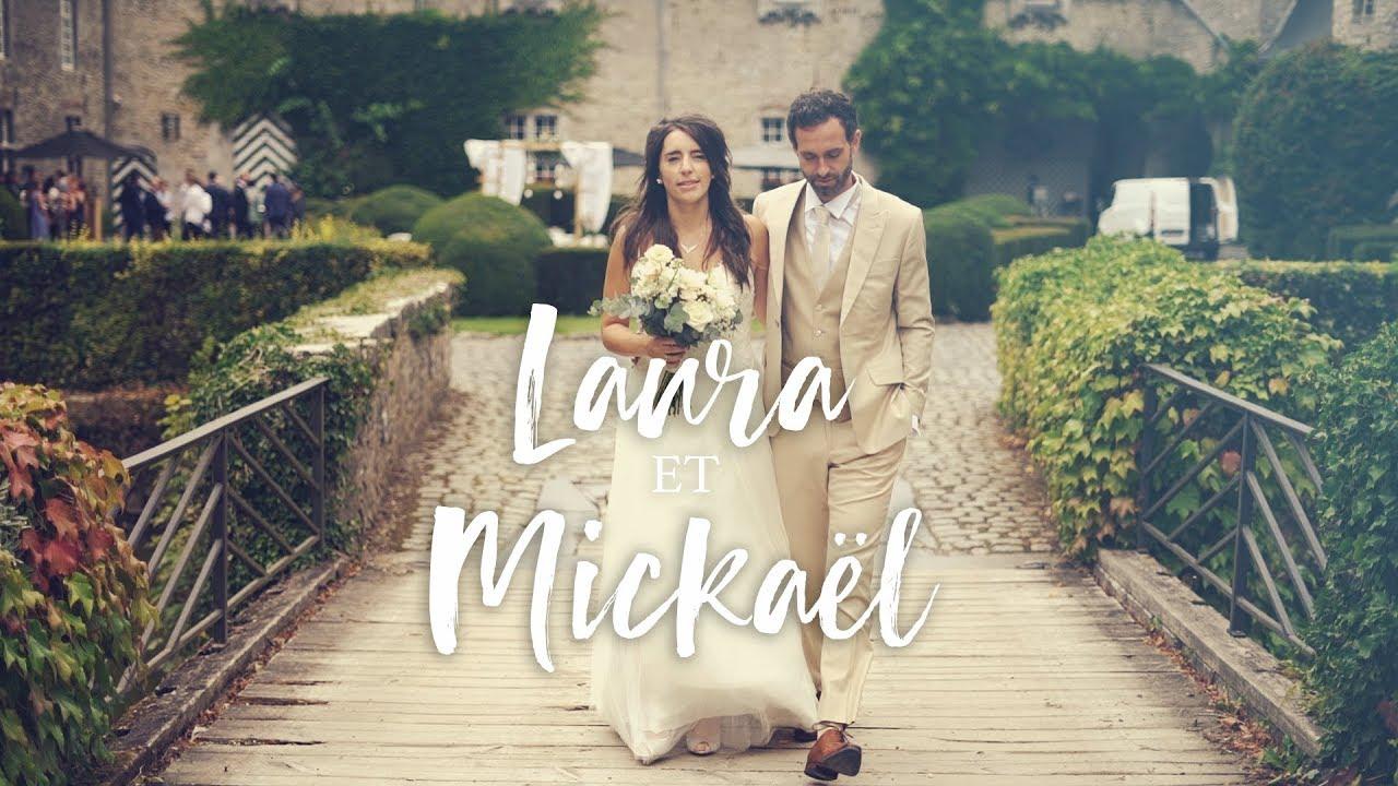 Vidéo de Mariage / Laura & Mike / MAEOKA.BE
