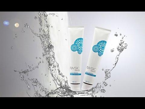 NuVsio Active Mineral Facial Treatment