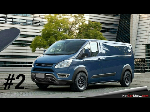 virtual tuning 2 ford transit custom youtube. Black Bedroom Furniture Sets. Home Design Ideas