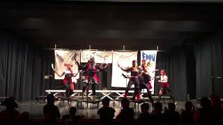 Jump Dance Crew / Pirates / Jumping Fitness / Albstadt / Moby Dick / Drunken Sailor / Tsunami