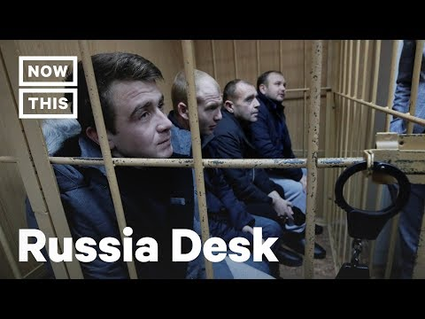 Why You Should Care About War Between Russia and Ukraine | Russia Desk | NowThis
