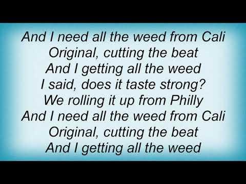 Slightly Stoopid - This Joint Lyrics