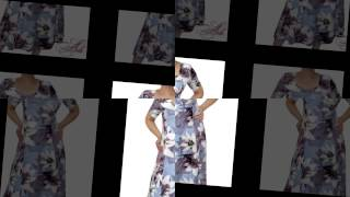 Мода! Модные женские платья от производителя.(, 2013-10-21T10:19:48.000Z)