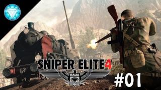 Video Sniper Elite 4 INDONESIA - 1st Mission & Impression !!!! download MP3, 3GP, MP4, WEBM, AVI, FLV Maret 2018
