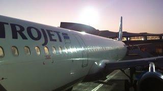 Последние записи пассажиров #7K9268