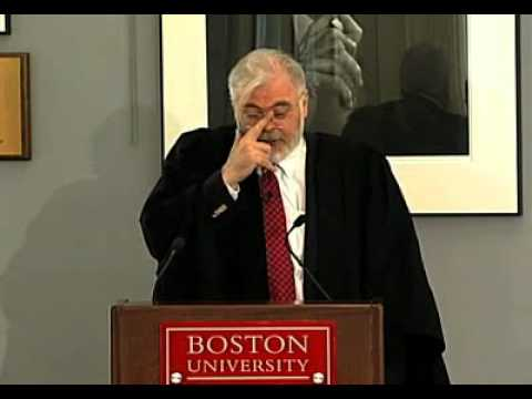 A Short, Incomplete, and Opinionated History of the BU School of Law