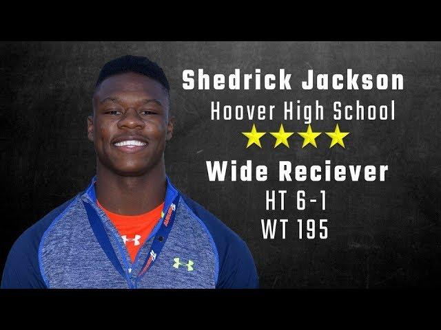 shedrick-jackson-highlights-auburn-4-star-signee-from-hoover-high-school