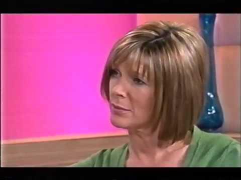This Morning 2005 - Granny porn star