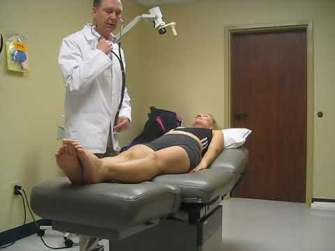 Wife's visit to doctor's office from YouTube · Duration:  3 minutes 32 seconds