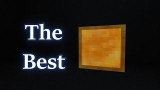 Why Honey Block is the Best Block in Minecraft
