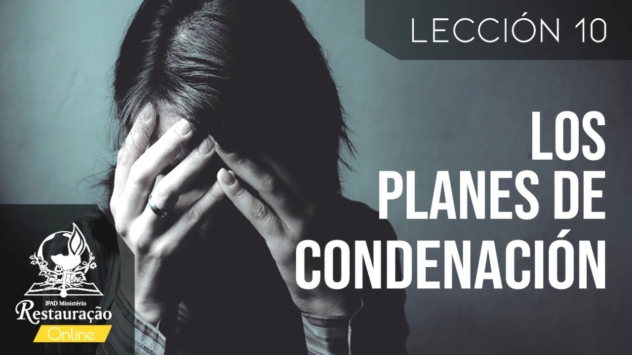ESCUELA BÍBLICA ONLINE EN ESPAÑOL - LECCIÓN 10 Parte.2 (04/06/2020)