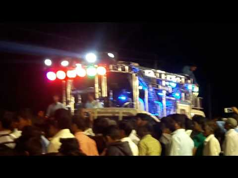 Swar Samrat band in Satana 1 no party