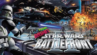 Star Wars: Battlefront 2 - Old Fashion Bashin'
