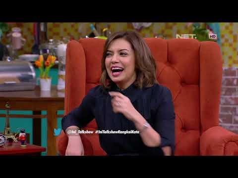 The Best Of Ini Talk Show - Gantian Najwa Shihab Yang Wawancara Sule & Andre