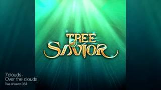 7clouds - Over the clouds / Tree of savior OST