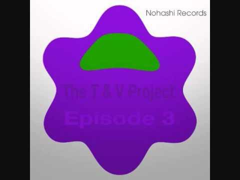 T & V Project - Handcuff (Moccoteks Mix)