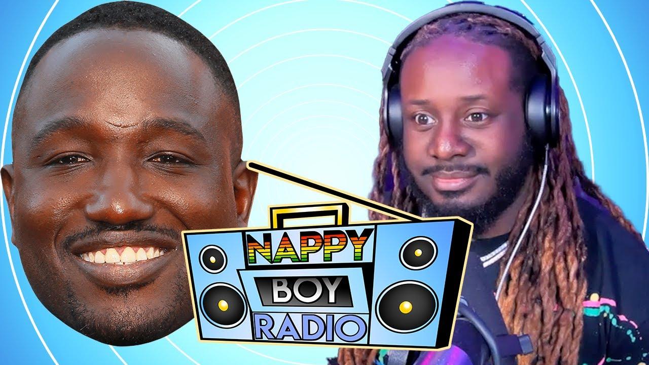 Hannibal Buress & Five Red Bulls   T-Pain's NBR Podcast EP #07