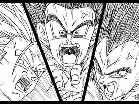 dragonball manga deutsch