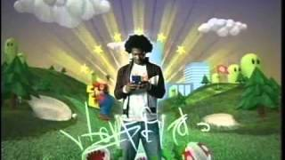 Mario Golf: Advance Tour for Gameboy Advance - TV Commercial/Advert