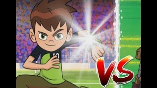 Penalty Power Ben 10 Full Gameplay Walkthrough
