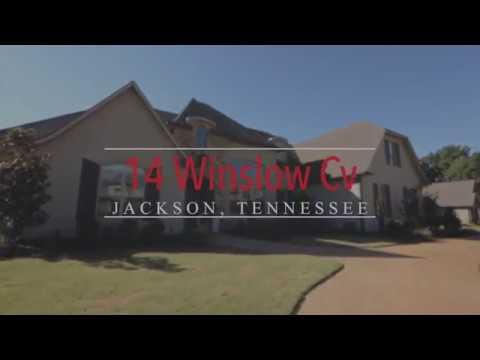 14 Winslow Cove, Jackson, TN 38305 ~ SOLD 8/2019